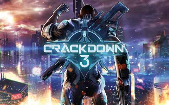 crackdown, xbox, one