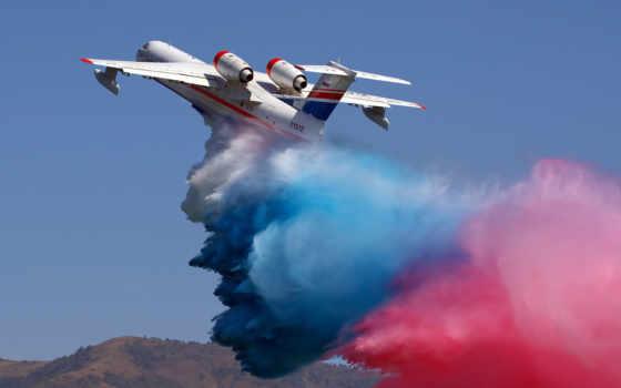 авиация, самолеты, гражданской