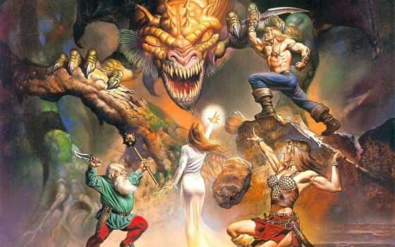мира, world, книгу, игрового, демон, fantasy, isbn,