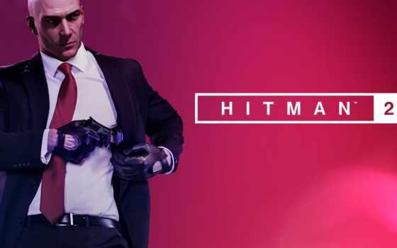 hitman, игры,