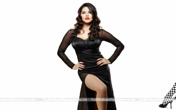 leone, sunny, платье, black, hot, sunnyleone, актриса, women, photos, truefan, biggestfans,