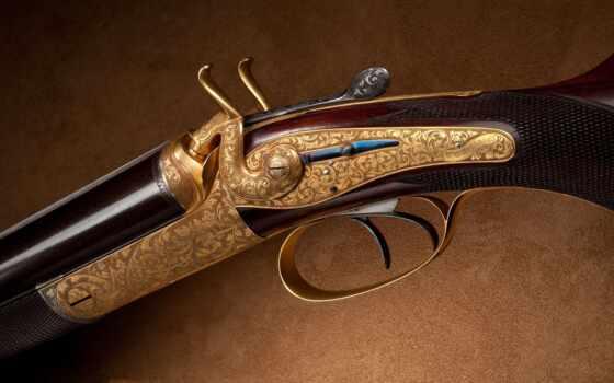 оружие, decoration, dvustvolka, наложение