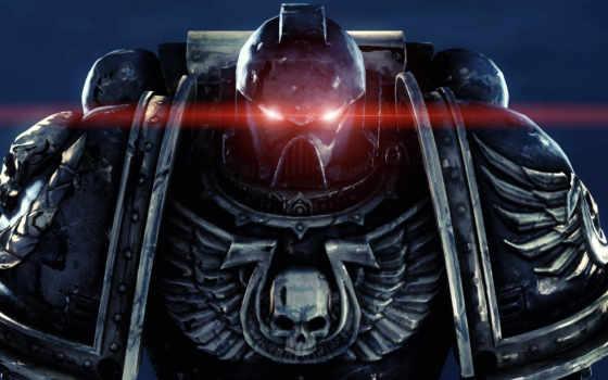 warhammer, space