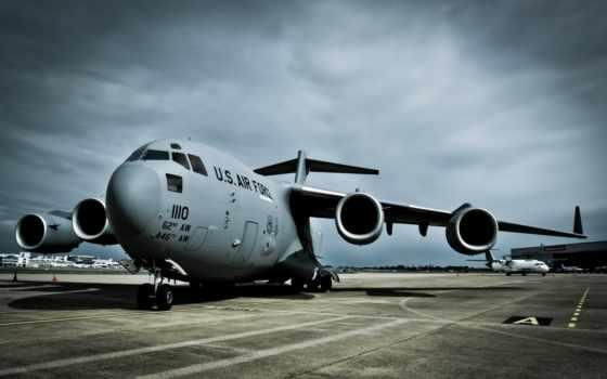 самолёт, техника, авиация