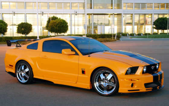 mustang, roush, ford, stage, veilside, keywords, muscle,