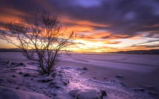 youtube, закат, озеро, norwegian, музыка, winter, норвегия, снег, красивая, значок,