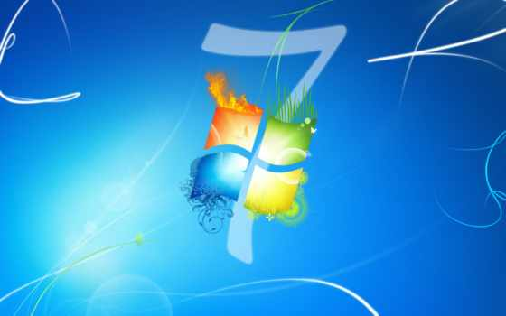 windows se7en live logo