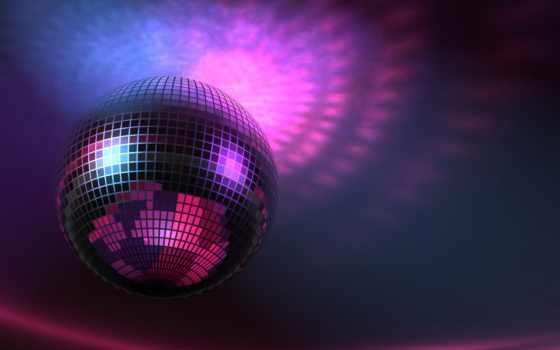 мяч, диско, музыка, вектор, диски, оценка, челябинске, просмотры, preview,