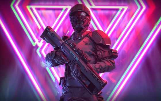 солдат, neon, skan, shadow, inloes, gary, песни, cyberpunk, feat,