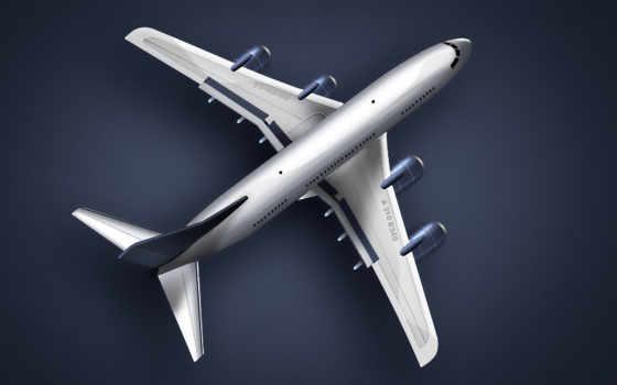 самолет, боинг