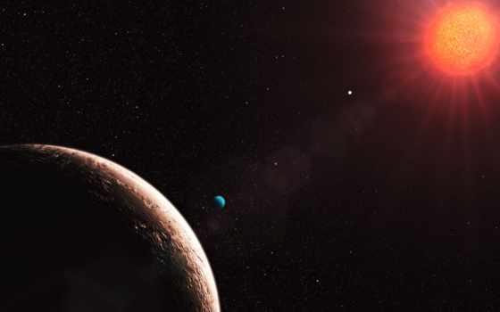 gliese, planeta