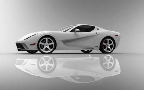 corvette, chevrolet, mallett, white, sahin, cars, ugur,