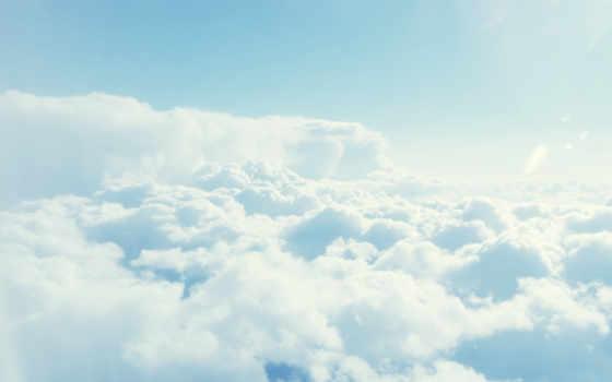 облака, небо Фон № 38523 разрешение 2560x1600