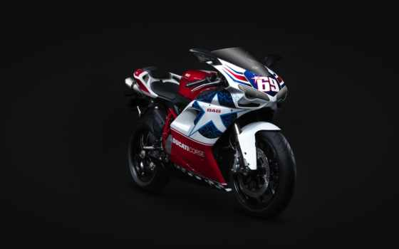 ducati, superbike, дек, монитора, share, назад, black,