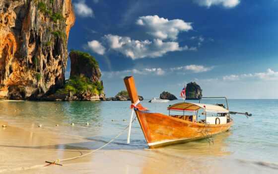 пляж, hotel, rub, пещера, завтрак, нанг, мар, thai,