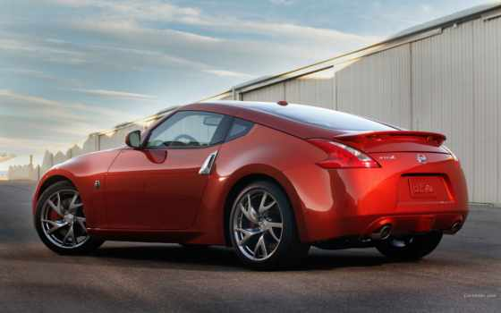 nissan, coupe, года, exterior,