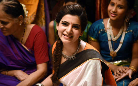 samantha, theri, movie, whatsapp, tamil, vijay, stills, conjuring,