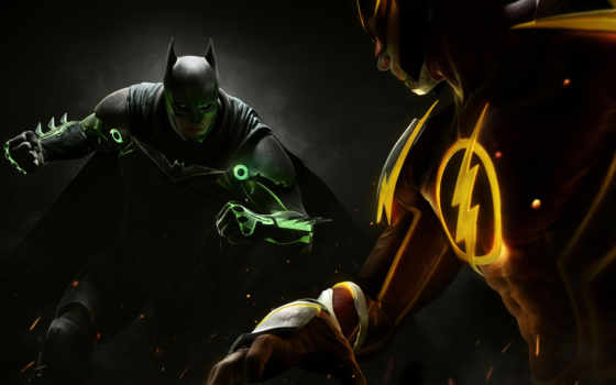 injustice, игры, trailer, квинн, харли, без, ukraine, batman, new,