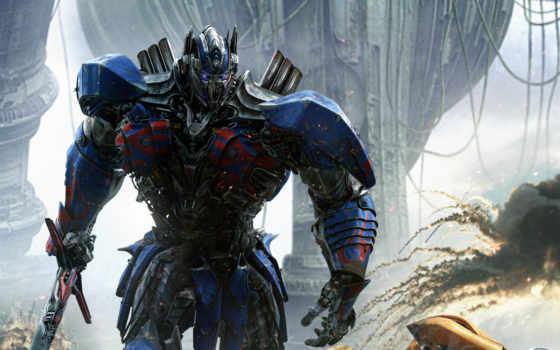 смотреть, последний, рыцарь, трансформеры, transformers, optimus, prime,