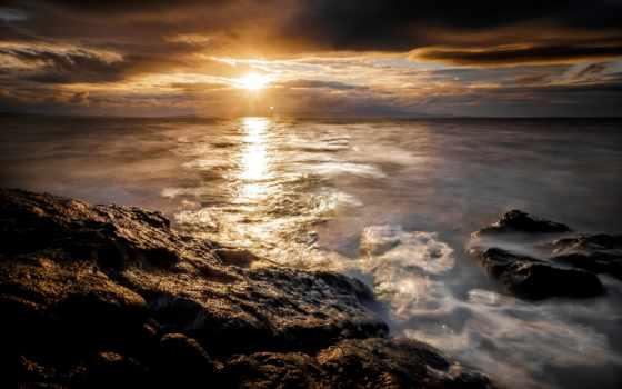 море, ocean, free, природа, water, озеро, waterscape,