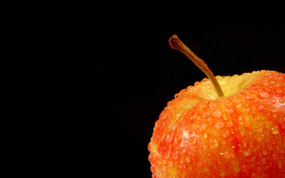 фрукт, яблоко