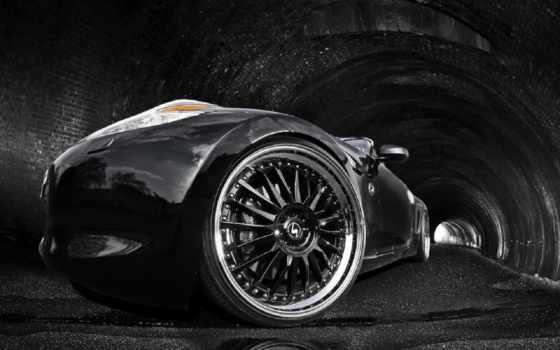 колесо, bus, wheels, repairs,
