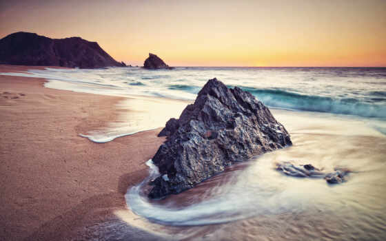 португалия, море, ocean, природа, монитор, категория