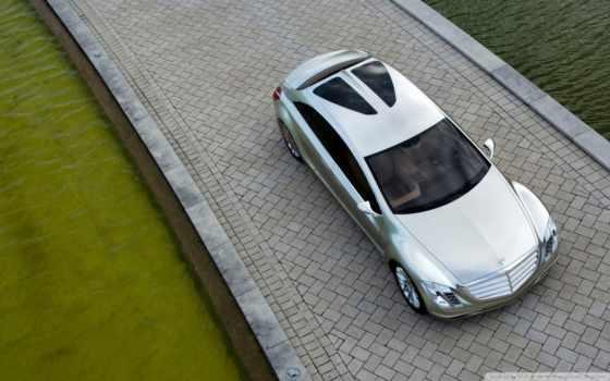 mercedes, benz, car Фон № 94924 разрешение 1920x1200