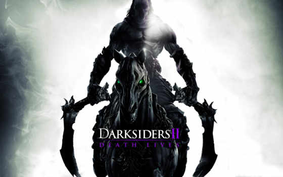 darksiders, издание, deathinitive