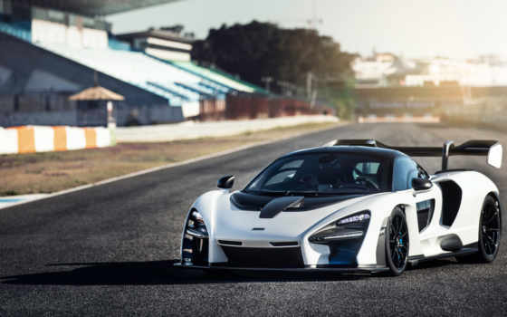 mclaren, senna, car, wheels,