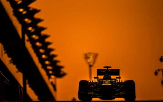 racing, best, закат
