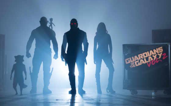 vol, new, впервые, james, guardians, galaxy, gunn,