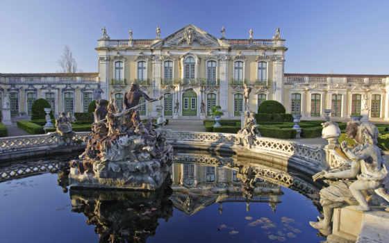 queluz, palace