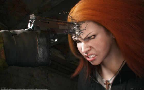 пистолет, картинка, девушка, that, started, бессмертие, рисунок, tutorials, like,