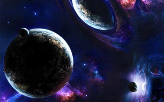 миры, other, планеты, зеркала, зеркальные, космос, earth, stars, звезды,