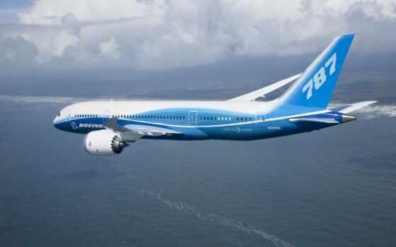 boe, dreamliner, boeing, plane, россия, пассажирский, drawing