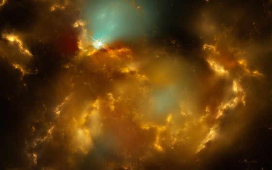 вселенная, звезды Фон № 24581 разрешение 1920x1200