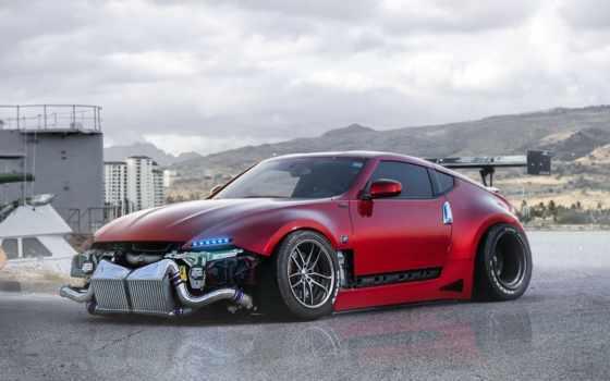 car, photoshop, использование