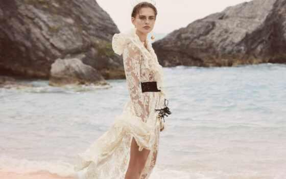 outdoors, модель, white, девушка, фото, фон, шкаф, платье, next