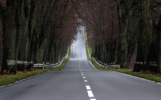 дорога, дороги, пейзажи -