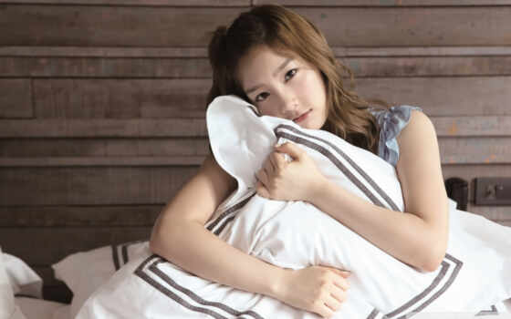 girls, cute, korean, поколение, taeyeon, snsd, yang, текст, idols, значок,