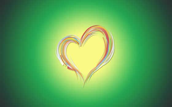 love, сердце, high