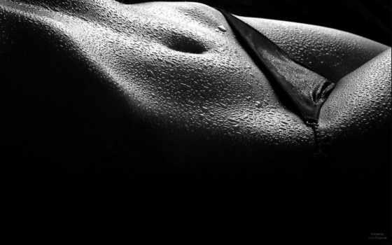 эротический, girls, чёрно