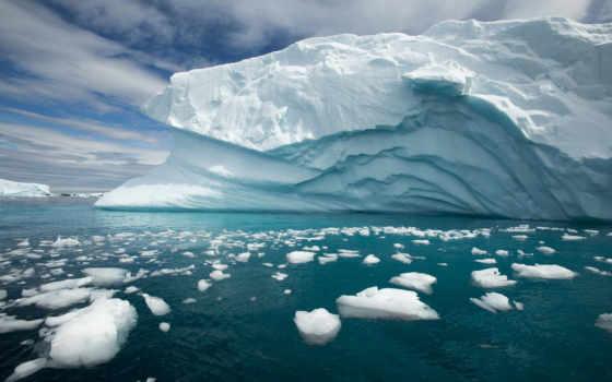антарктида, континент, антарктиде