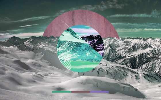 горы, природа, курортные