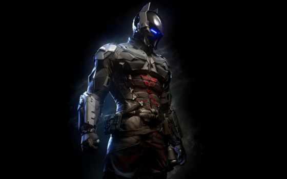 batman, arkham, origins, рыцарь, guide,