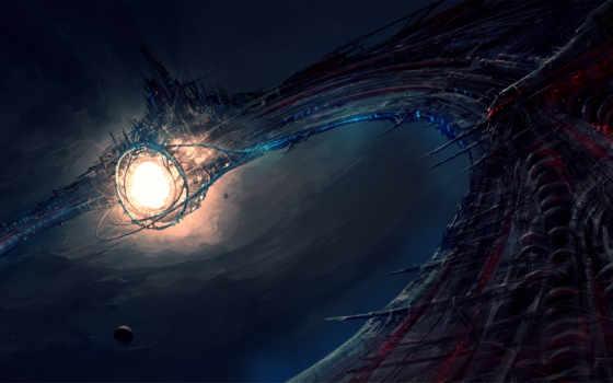 параллельных, миры, параллельные, миров, world, gates, теории, могут, но, theory, измерения,