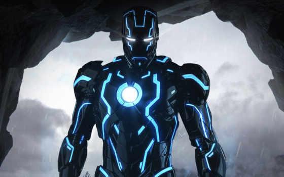 мужчина, iron, доспех, бесконечность, video, war,