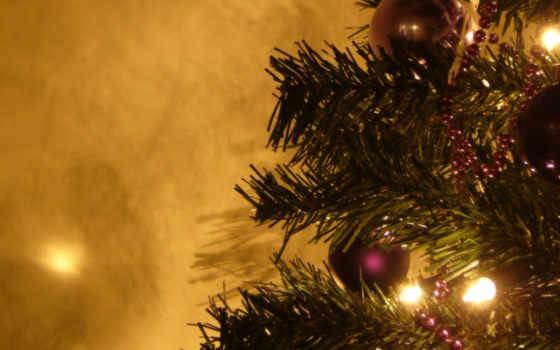 новогодние, елки, искусственные
