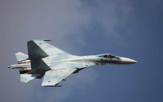 ссср, москва, су-27